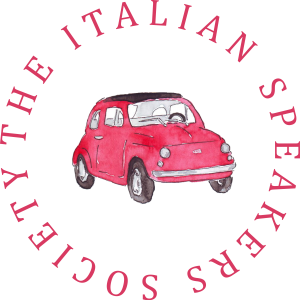 Logo 2 Italian Speakers Society